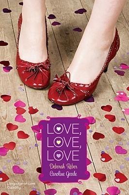 Love, Love, Love Deborah Reber