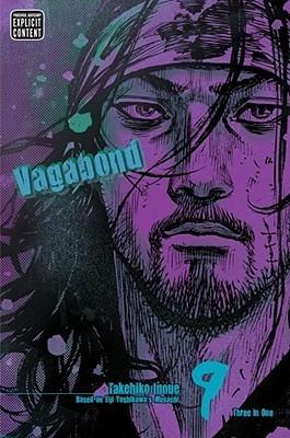 Vagabond, Vol. 9 (Vagabond, #25-#27)  by  Takehiko Inoue