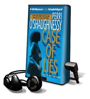Case of Lies [With Earbuds] Perri OShaughnessy
