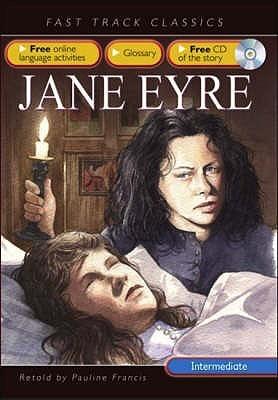 Jane Eyre: Intermediate CEF B1 ALTE Level 2 Charlotte Brontë