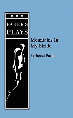 Mountains in My Stride James Facos