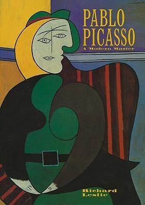 Picasso, Pablo Richard Leslie