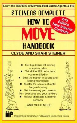 Steiners Complete How to Move Handbook Clyde Steiner
