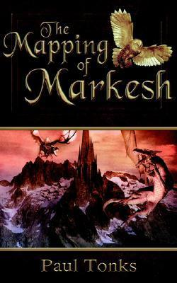 The Mapping of Markesh Paul Tonks