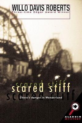 Scared Stiff Willo Davis Roberts