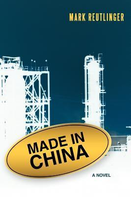 Made in China  by  Mark Reutlinger