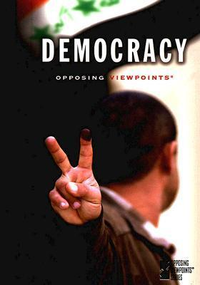 Democracy Mike Wilson