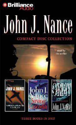 John J. Nance Collection: Medusas Child / Saving Cascadia / Orbit  by  John J. Nance