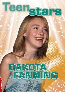 Dakota Fanning  by  Clare Hibbert