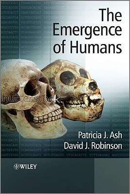 The Emergence of Humans: An Exploration of the Evolutionary Timeline Patricia J. Ash