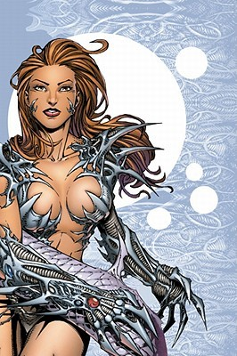 Witchblade Blood Relations (Witchblade vol 7)  by  David Wohl