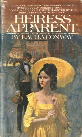 Heiress Apparent  by  Laura Conway
