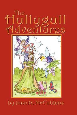 The Hullygull Adventures Juanita McCubbins