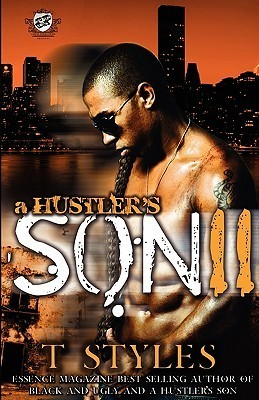 Live or Die in New York (A Hustlers Son Series #2)  by  T. Styles