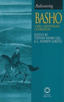 Rediscovering Basho  by  Stephen Henry Gill