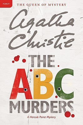 A.B.C. Murders  by  Agatha Christie