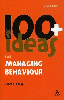 EPZ 100 + Ideas for Managing Behaviour Johnnie Young