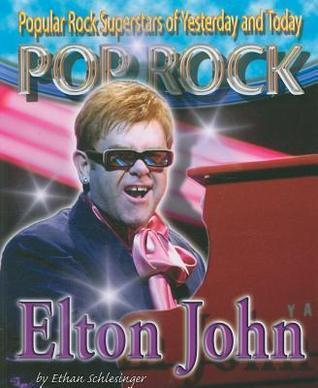 Elton John  by  Ethan Schlesinger