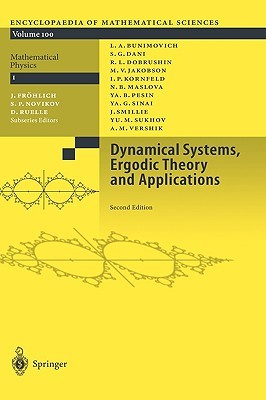 Dynamical Systems, Ergodic Theory and Applications L.A. Bunimovich