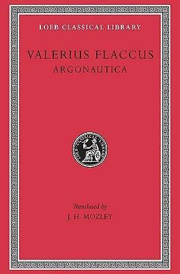 C. Valeri Flacci Setini Balbi Argonauticon Libri Octo  by  Gaius Valerius Flaccus