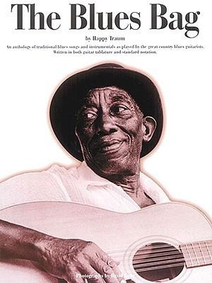Blues Bag (Guitar Books)  by  Happy Traum