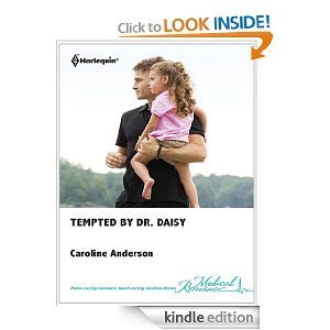 Tempted  by  Dr. Daisy by Caroline Anderson
