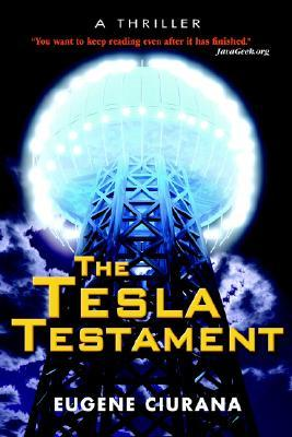 The Tesla Testament  by  Eugene Ciurana