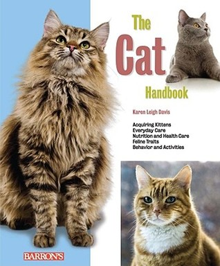 The Cat Handbook Karen Leigh Davis