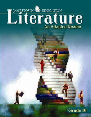 Jamestown Education, Adapted Literature, Student Edition Grade 10 McGraw-Hill Education