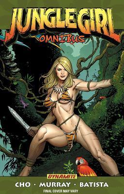 Jungle Girl Omnibus, Volume 1 Doug Murray