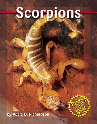 Scorpions  by  Adele Richardson