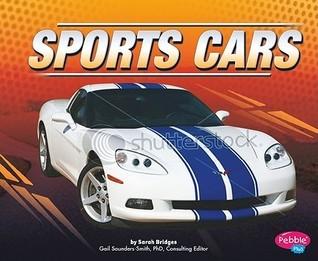 Sports Cars Sarah Bridges