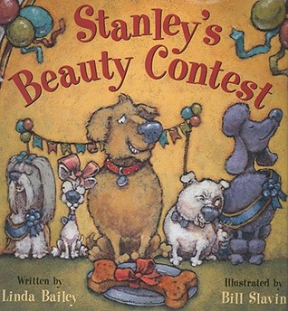 Stanleys Beauty Contest  by  Linda Bailey