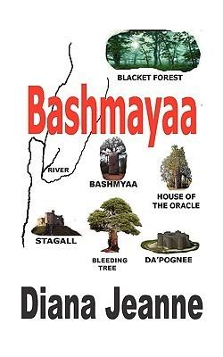 Bashmayaa  by  Diana Jeanne