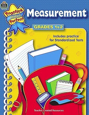 Measurement Grades 1-2  by  In-House