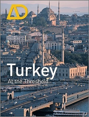 Turkey: At the Threshold  by  Michael Hensel