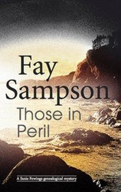 Those in Peril Fay Sampson
