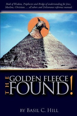 The Golden Fleece Found! Basil Hill