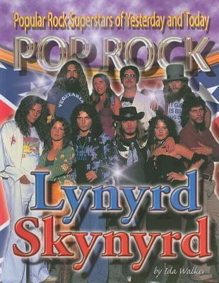 Lynyrd Skynyrd  by  Ida Walker