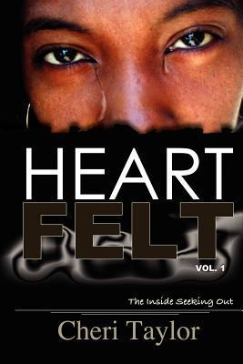 Heart Felt Vol1 Cheri Taylor