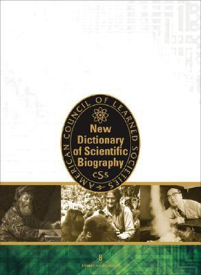 Dictionary of Scientific Biography (Dictionary of Scientific Biography (8 Vols))  by  Noretta Koertge