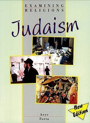 Judaism  by  Arye Forta
