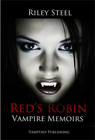 Reds Robin  by  Riley Steel
