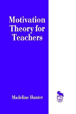 Motivation Theory for Teachers Madeline  Hunter