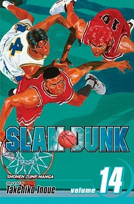 Slam Dunk, Vol. 14  by  Takehiko Inoue