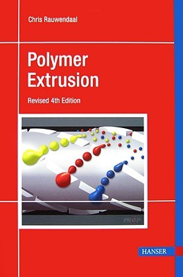 Die Design for Polymer Extrusion  by  Chris Rauwendaal