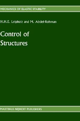 Control of Structures U. Leipholz