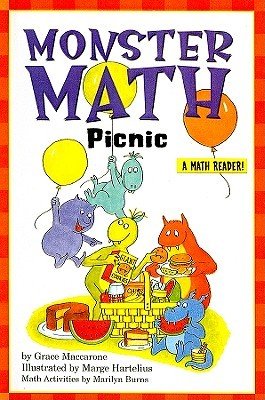 Monster Math Picnic  by  Grace Maccarone