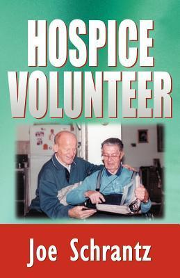 Hospice Volunteer Joe Schrantz