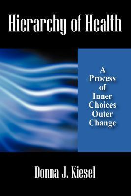 Hierarchy of Health: A Process of Inner Choices Outer Change Donna J. Kiesel